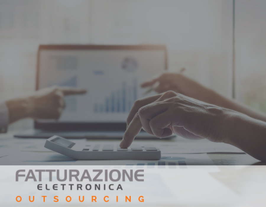 SERVIZIO IN OUTSOURCING / PAY PER USE