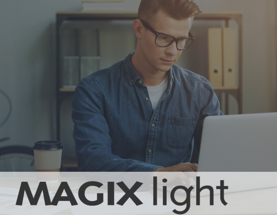 Magix Light